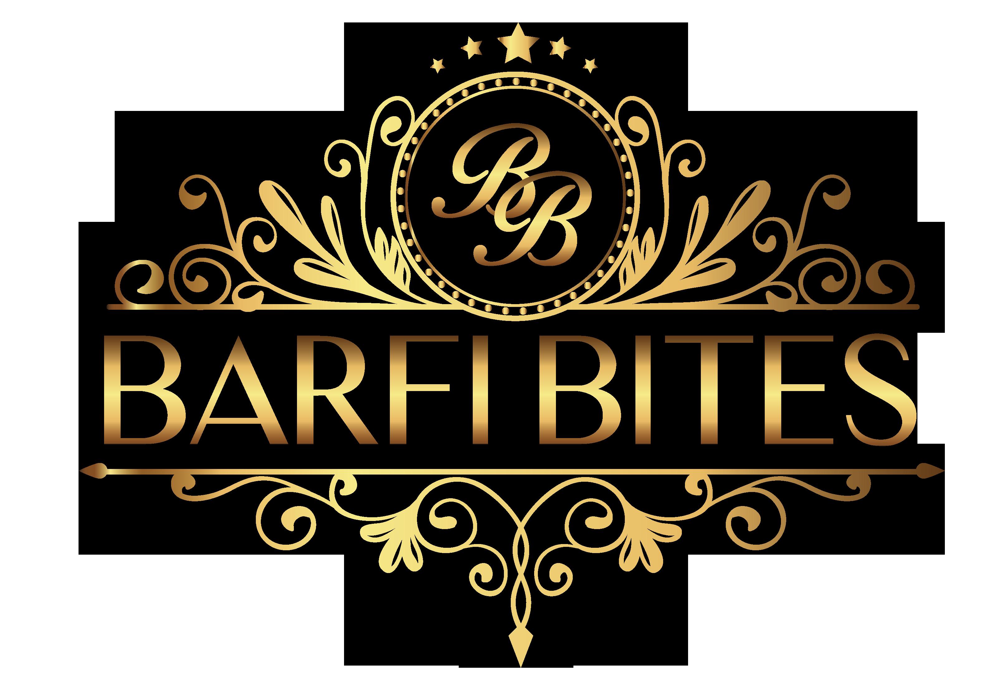 Barfi Bites